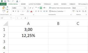 juros do cartão no Excel parte 10