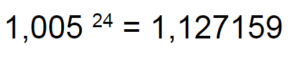 fator de multiplicação