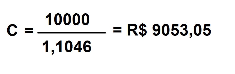 capital de juros compostos