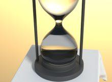 tempo de aplicação