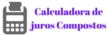 Home | Calculadora de Juros Compostos