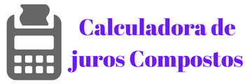 Início | Calculadora de Juros Compostos