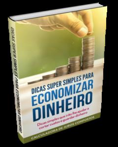 Ebook dicas simples de finanças pessoais