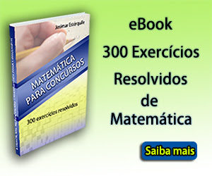 exercícios matematica