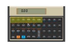 Como calcular a Taxa Interna de Retorno de um fluxo regular na Hp-12c – passo a passo detalhado