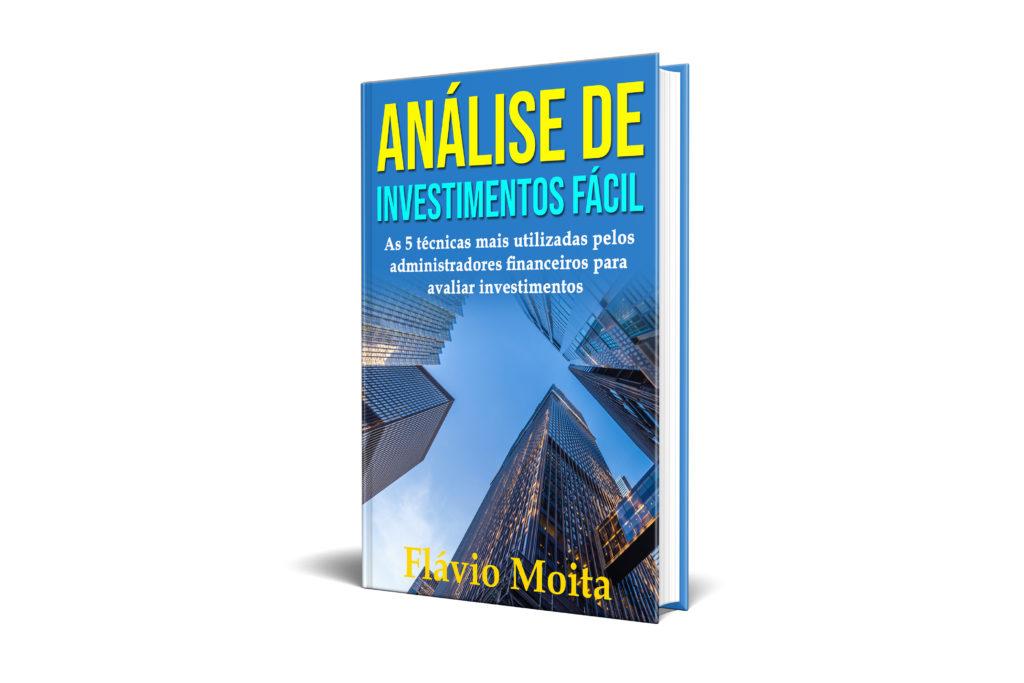 Análise de Investimentos Fácil